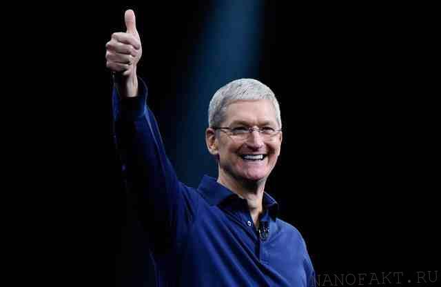 Тим Кук приветствует тех кто решил сменить Galaxy Note 7 на iPhone