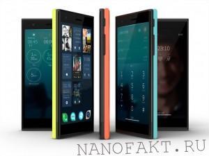 Финский смартфон