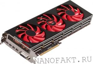 AMD Radeon удалось совершить революцию