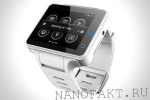 Полноценный смартфон-часы