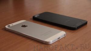 iPhone 5 — смартфон