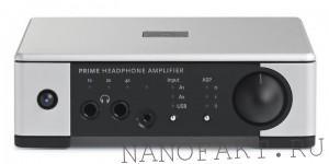 Prime Headphone Amplifier