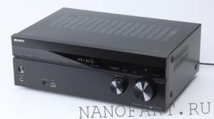 Sony ресивер STR-DN840