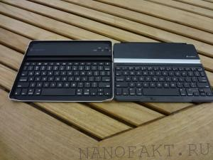 Ultrathin Keyboard Cover