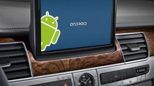 Android - автомобильные системы