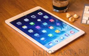 планшет iPad Air