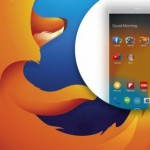 Firefox Launcher на Android