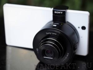 камерофон Sony