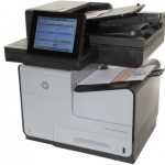 Обзор МФУ HP OfficeJet Enterprise X585