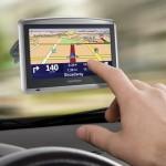 Планшет лучше GPS навигатора