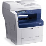Обзор Xerox WorkCentre 3615