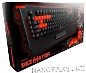 DeziMator