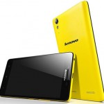 Новинка Lenovo K3 Music Lemon