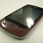 Android смартфон LG Optimus One
