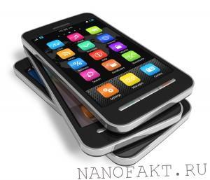 Выбор и отличия мобильного телефона от смартфона