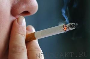 К чему приводит курение табака?