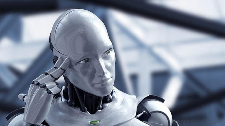 Создана кожа для роботов