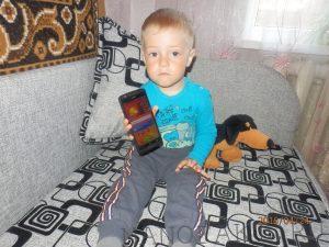 Дети и смартфоны вред или польза