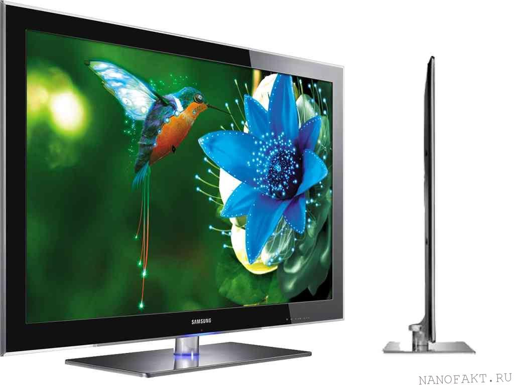 Что лучше выбрать ЖК или LЕD модель телевизора?