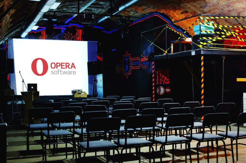 Opera Software заявила о закрытии российского офиса - в чем причины?
