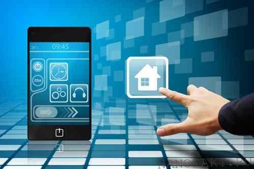 Время инновационных технологий - Умный Дом
