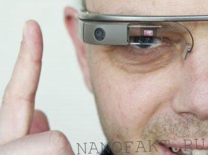 Google запретила создавать приложения с распознаванием лиц для Glass