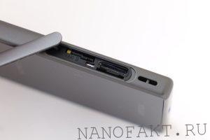 процессор смартфона Sony Xperia Z5