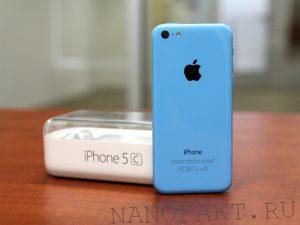 Ремонт iPhone 5с: рекомендации по разборке гаджета