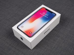Что нужно знать о новом iPhone X 256 Gb Space Gray?