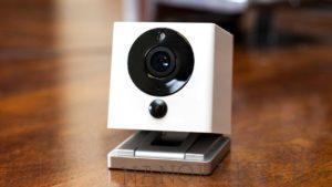 Особенности мини камер