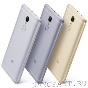 Телефоны Xiaomi – современный дизайн и качество за доступные деньги