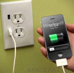 Как правильно пользоваться аккумулятором телефона