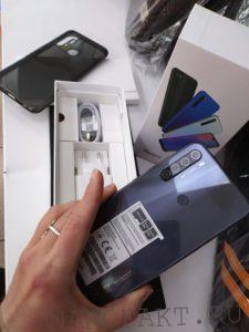 Redmi Note 8T – ноябрьская шТучка